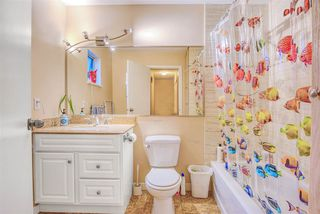 Photo 15: 7 2450 HAWTHORNE Avenue in Port Coquitlam: Central Pt Coquitlam Townhouse for sale : MLS®# R2424534