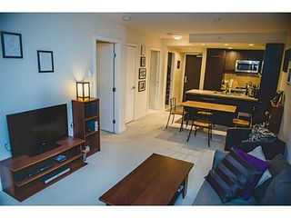 Photo 8: 1105 833 HOMER Street in Vancouver West: Home for sale : MLS®# V1100708