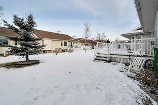 Photo 19: 30 401 Bothwell Drive: Sherwood Park House Half Duplex for sale : MLS®# E4183636