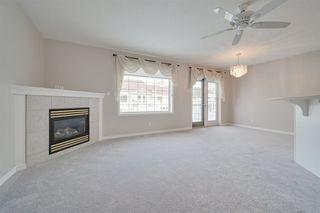 Photo 3: 30 401 Bothwell Drive: Sherwood Park House Half Duplex for sale : MLS®# E4183636