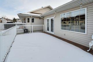 Photo 17: 30 401 Bothwell Drive: Sherwood Park House Half Duplex for sale : MLS®# E4183636