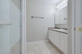 Photo 27: 30 401 Bothwell Drive: Sherwood Park House Half Duplex for sale : MLS®# E4183636