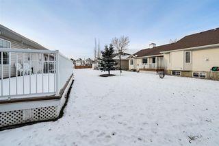 Photo 20: 30 401 Bothwell Drive: Sherwood Park House Half Duplex for sale : MLS®# E4183636