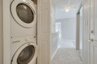 Photo 32: 30 401 Bothwell Drive: Sherwood Park House Half Duplex for sale : MLS®# E4183636