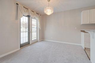Photo 7: 30 401 Bothwell Drive: Sherwood Park House Half Duplex for sale : MLS®# E4183636