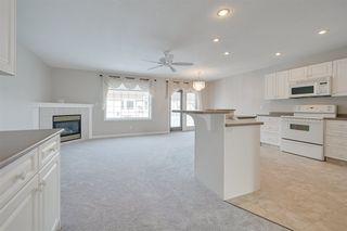 Photo 2: 30 401 Bothwell Drive: Sherwood Park House Half Duplex for sale : MLS®# E4183636