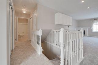 Photo 23: 30 401 Bothwell Drive: Sherwood Park House Half Duplex for sale : MLS®# E4183636