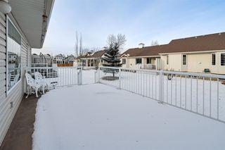 Photo 16: 30 401 Bothwell Drive: Sherwood Park House Half Duplex for sale : MLS®# E4183636