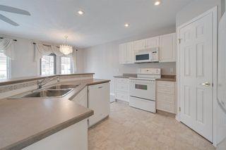 Photo 12: 30 401 Bothwell Drive: Sherwood Park House Half Duplex for sale : MLS®# E4183636