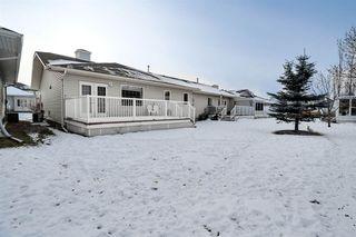 Photo 18: 30 401 Bothwell Drive: Sherwood Park House Half Duplex for sale : MLS®# E4183636