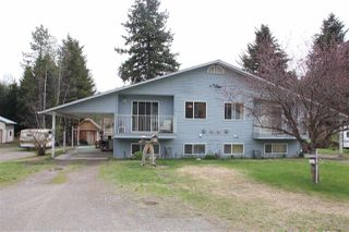 Photo 1: 4549 CANIM HENDRIX ROAD: Forest Grove Multifamily for sale (100 Mile House (Zone 10))  : MLS®# R2368237