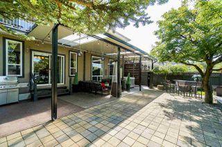 Photo 19: 7779 WEDGEWOOD Street in Burnaby: Burnaby Lake House for sale (Burnaby South)  : MLS®# R2436018