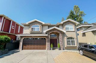 Photo 1: 7779 WEDGEWOOD Street in Burnaby: Burnaby Lake House for sale (Burnaby South)  : MLS®# R2436018