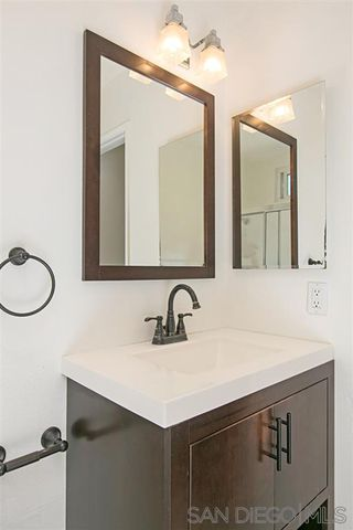 Photo 17: CLAIREMONT Condo for rent : 1 bedrooms : 4099 HUERFANO AVENUE #210 in San Diego