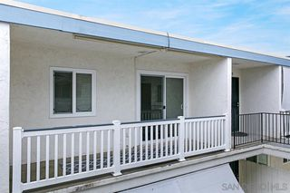 Photo 6: CLAIREMONT Condo for rent : 1 bedrooms : 4099 HUERFANO AVENUE #210 in San Diego