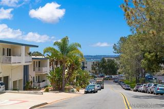 Photo 2: CLAIREMONT Condo for rent : 1 bedrooms : 4099 HUERFANO AVENUE #210 in San Diego