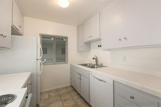 Photo 10: CLAIREMONT Condo for rent : 1 bedrooms : 4099 HUERFANO AVENUE #210 in San Diego