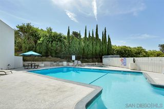 Photo 24: CLAIREMONT Condo for rent : 1 bedrooms : 4099 HUERFANO AVENUE #210 in San Diego