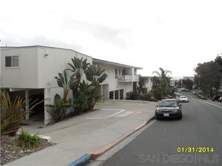 Photo 4: CLAIREMONT Condo for rent : 1 bedrooms : 4099 HUERFANO AVENUE #210 in San Diego