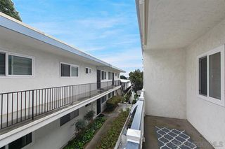 Photo 18: CLAIREMONT Condo for rent : 1 bedrooms : 4099 HUERFANO AVENUE #210 in San Diego