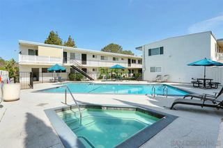 Photo 5: CLAIREMONT Condo for rent : 1 bedrooms : 4099 HUERFANO AVENUE #210 in San Diego