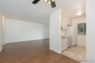 Photo 8: CLAIREMONT Condo for rent : 1 bedrooms : 4099 HUERFANO AVENUE #210 in San Diego