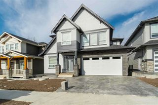 "Photo 1: 4429 EMILY CARR Place in Abbotsford: Abbotsford East House for sale in ""Auguston"" : MLS®# R2447896"