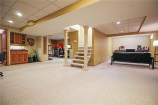 Photo 23: 135 Williamson Crescent in Winnipeg: Harbour View South Residential for sale (3J)  : MLS®# 202007780