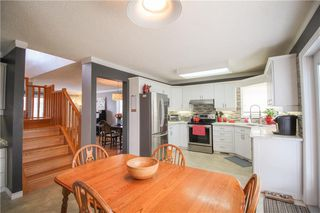 Photo 9: 135 Williamson Crescent in Winnipeg: Harbour View South Residential for sale (3J)  : MLS®# 202007780