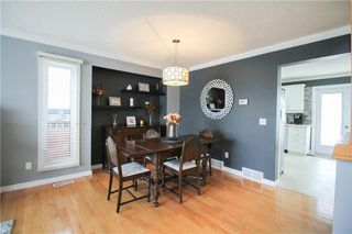 Photo 4: 135 Williamson Crescent in Winnipeg: Harbour View South Residential for sale (3J)  : MLS®# 202007780