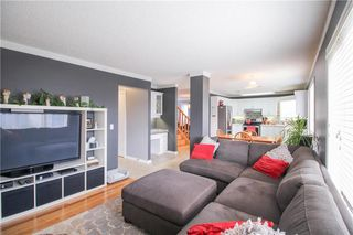 Photo 12: 135 Williamson Crescent in Winnipeg: Harbour View South Residential for sale (3J)  : MLS®# 202007780