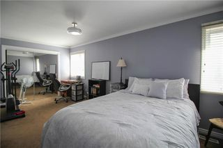 Photo 20: 135 Williamson Crescent in Winnipeg: Harbour View South Residential for sale (3J)  : MLS®# 202007780