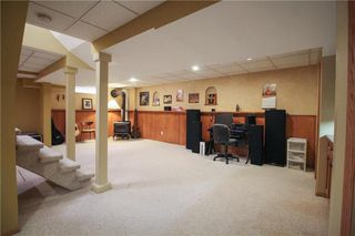 Photo 27: 135 Williamson Crescent in Winnipeg: Harbour View South Residential for sale (3J)  : MLS®# 202007780