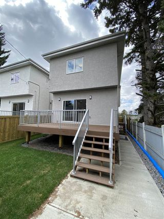 Photo 39: 8729 118 Street NW in Edmonton: Zone 15 House for sale : MLS®# E4197245