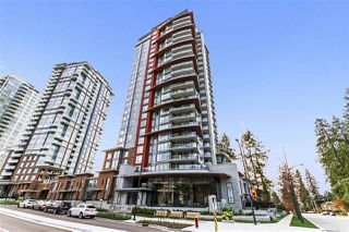 Main Photo: 2301 3096 WINDSOR Gate in Coquitlam: New Horizons Condo for sale : MLS®# R2457607