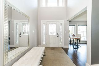 Photo 3: 426 OLSEN Close NW in Edmonton: Zone 14 House for sale : MLS®# E4199164