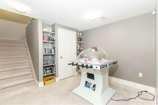 Photo 29: 426 OLSEN Close NW in Edmonton: Zone 14 House for sale : MLS®# E4199164