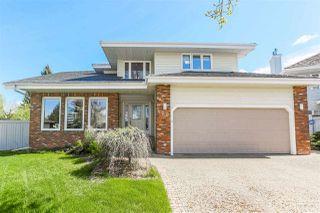 Photo 48: 426 OLSEN Close NW in Edmonton: Zone 14 House for sale : MLS®# E4199164