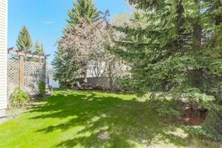 Photo 38: 426 OLSEN Close NW in Edmonton: Zone 14 House for sale : MLS®# E4199164