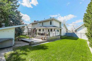 Photo 37: 426 OLSEN Close NW in Edmonton: Zone 14 House for sale : MLS®# E4199164