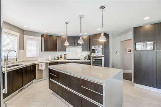 Photo 9: 426 OLSEN Close NW in Edmonton: Zone 14 House for sale : MLS®# E4199164