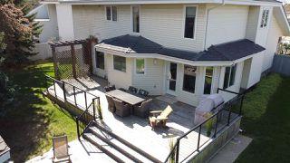 Photo 40: 426 OLSEN Close NW in Edmonton: Zone 14 House for sale : MLS®# E4199164