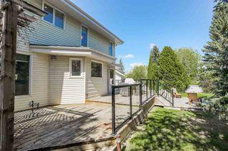 Photo 34: 426 OLSEN Close NW in Edmonton: Zone 14 House for sale : MLS®# E4199164