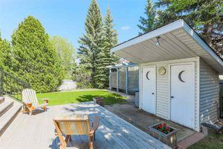 Photo 35: 426 OLSEN Close NW in Edmonton: Zone 14 House for sale : MLS®# E4199164