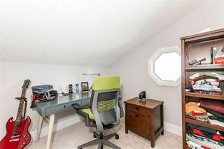 Photo 26: 426 OLSEN Close NW in Edmonton: Zone 14 House for sale : MLS®# E4199164