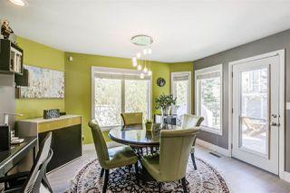 Photo 11: 426 OLSEN Close NW in Edmonton: Zone 14 House for sale : MLS®# E4199164