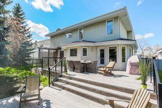 Photo 33: 426 OLSEN Close NW in Edmonton: Zone 14 House for sale : MLS®# E4199164