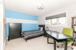 Photo 25: 426 OLSEN Close NW in Edmonton: Zone 14 House for sale : MLS®# E4199164