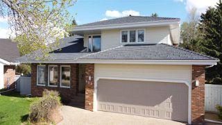 Photo 1: 426 OLSEN Close NW in Edmonton: Zone 14 House for sale : MLS®# E4199164