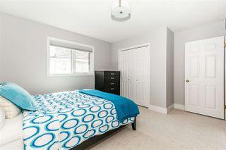 Photo 23: 426 OLSEN Close NW in Edmonton: Zone 14 House for sale : MLS®# E4199164